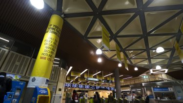 Flagstaff station will open on weekends as of next year, but possibly earlier.