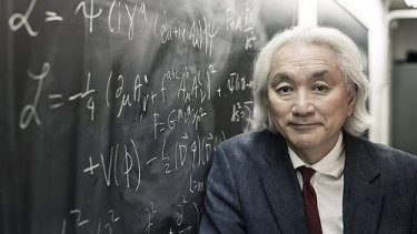 Lectures by Michio Kaku were carried by CuriosityStream when the service began.