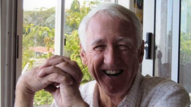Mr Mosman ... Don Goodsir tirelessly campaigned for civic improvements and received an OAM in 2008.