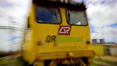QR National may rebrand as Aurizon.