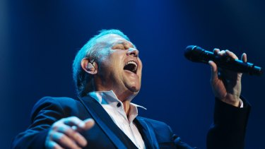 John Farnham's <i>That's Freedom</i> might be the most Australian anthem of all time.