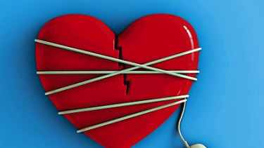Consumer protection warns online 'romance scams' can have devastating consequences.