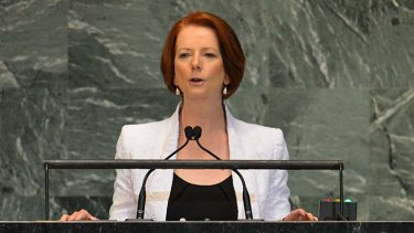 If Australia fails to gain a seat on the UN Security Council, the Gillard government's substantial efforts will not have been in vain.