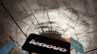Lenovo: Retains its title as the world's No. 1 PC maker.