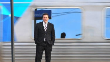 Planning Minister Matthew Guy's fingerprints can be seen on more areas of Victoria.