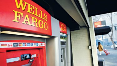 Wells Fargo, the fourth largest US bank appears to be the target of a hacker activist group.