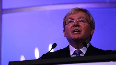 "Two key facts need to be established in the ""Prisoner X"" case says Kevin Rudd."