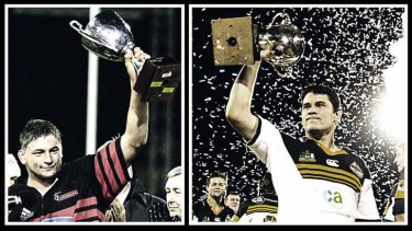 The Brumbies and Crusaders have a long history, having beaten each other in Super Rugby grand finals.