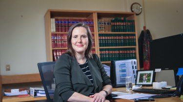 Financial Services and Revenue Minister Kelly O'Dwyer will announce the new laws on Tuesday.