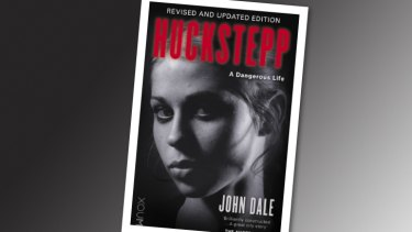 John Dale's biography of Sallie-Anne Huckstepp includes an interview with her suspected killer.