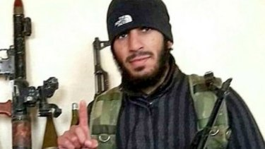 Australians such as Islamic State terrorist Mohamed Elomar, who is believed to have been killed in Iraq last week, are the sort of people who could justifiably be ostracised.