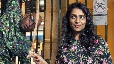 Sapna Chandu