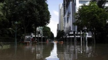 Should we have a flood levy? What impact will it have on your budget?