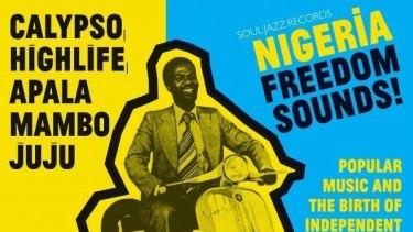 NIGERIA FREEDOM SOUNDS!