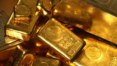 ANZ expects strong physical demand for gold an mulls opening further vaults.