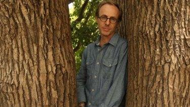 Meditative ... Mark Tredinnick was inspired by Oregon's landscape.