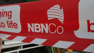 Nearly 5000 people are now directly employed by NBN Co.