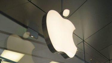 Bondi Junction Apple store opening.