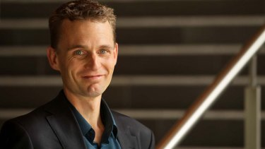 Anti-multitasking campaigner Rasmus Hougaard says multitasking is a modern phenomenon.