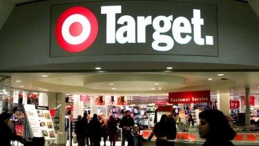 "Target: Wesfarmers' ""problem child""."