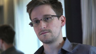 Former NSA contractor Edward Snowden unveiled the far reach of government spy agencies.