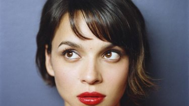 Norah Jones has collaborated with producer of the moment, Danger Mouse, for her new record.
