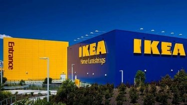 It was not until 2013, after a decade of small profits, that IKEA finally wiped out the accumulated losses to put its Australian arm in the black after 30 years of booming sales.