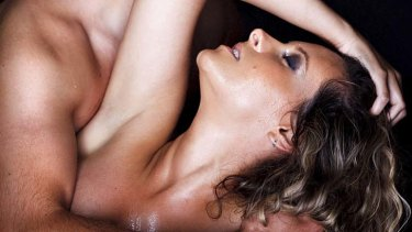 Between the sheets: what Aussies are doing in bed.