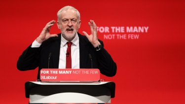 Jeremy Corbyn solidified his socialist grip on the Labour party at conference but can it last?