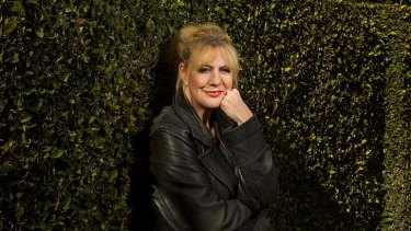 """""""I'm not a person who wants to cause any pain to anybody"""": Renee Geyer."""