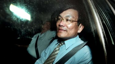 Phuong Ngo: Convicted for arranging a contract killing.