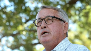 Wayne Swan has been appointed as a commissioner to the Independent Commission for the Reform of International Corporate Taxation.