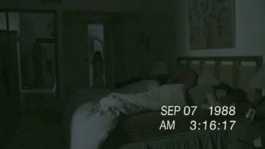 Have you checked the children?: Despite low expectations, <i>Paranormal Activity 3</i> turns out to be a highly efficient, highy effective spookfest.