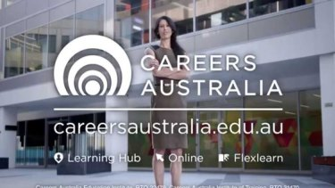 Careers Australia had its funding terminated after it was forced to pay back $44 million.