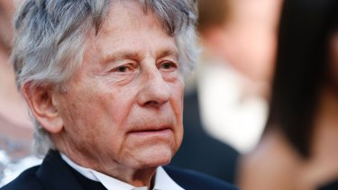 Roman Polanski continues to be defended by many in the industry.