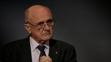 Professor Allan Fels has previously called for a visa amnesty for 7-Eleven workers