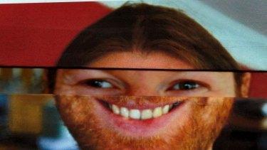 Aphex Twin (Richard James).