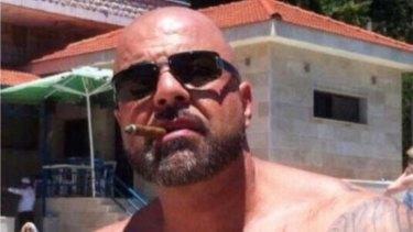 """Walid """"Wally"""" Ahmad was shot dead in Bankstown on April 29."""