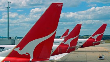 While there is a focus on costs of companies such as Qantas, equities may still offer investors the best returns over the next 12 months, Citi says.
