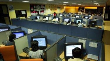 India presents huge opportunities for Australian business.