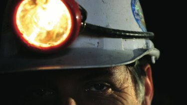 """With more mines to shut, """"there are thousands of jobs hanging in the balance right across NSW"""" and in WA, according to Newport managing director David Hand."""