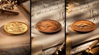 Perth Mint coins top collectors' wish lists