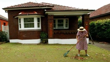 Vulnerable: A study suggests the proposed Medicare co-payment will hit over-65s the hardest.