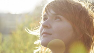 Singer/songwriter Sam Buckingham raised $10,000 on Pozible to fund her album.