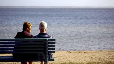 'Increased longevity demands a rethink on when and how the government will step in and help out retirees.'