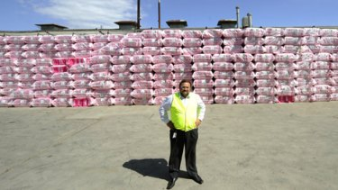 Rob Howley, from Fletchers Insulation in Dandenong, believes 8000 jobs will be lost.