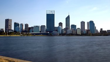 Perth had scored well in the past three years, however it slipped to number nine last year.