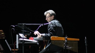 Erkki-Sven Tuur went from prog-rocker to classical composer.