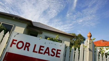 The average asking price for house rentals in Perth has increased 15.4 per cent since September last year, while most other capital cities recorded increases of less than 4 per cent - or none at all.