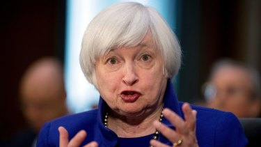 The focus this week will be on Fed chair Janet Yellen, who's set to give semi-annual testimony to the House of Representatives on Wednesday.